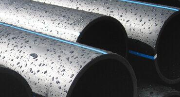 Продукция - Водопроводные полиэтиленовые трубы