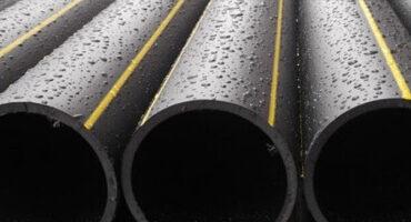 Продукция - Газопроводные полиэтиленовые трубы