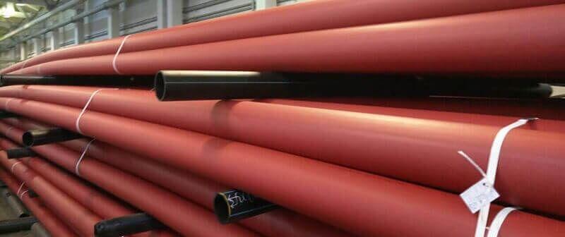 Технические трубы (изготовленные согласно ТУ)